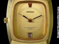 This is a Omega 196.005 BETA 21 for sale by Robert
