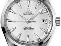 Omega 231.10.42.21.02.001 Complete Details: Stainless