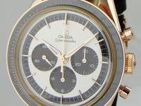 This is a Omega, Speedmaster for sale by KosPro Inc.