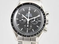 For Sale:.  Omega Speedmaster Professional MOONWATCH