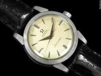 Manufacturer: Omega Country of origin: Switzerland