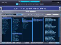omnisphere in trillian i install u pay!  (tags) cubase
