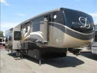 2013 DRV Mobile Suites in excellent Condition: Used