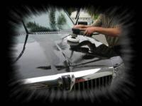 ON THE SPOT Detailing, will make your car, truck or van