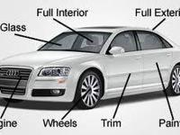 Jay's mobile detailing will certainly come to where you