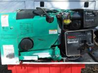 I have a ONAN generator for an RV, or for anything for