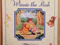Brand New! Gift Quality! Once Upon a Time with Winnie