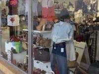 Gently used clothing store located at 6530 E.22nd St.