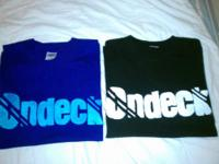 Description Ondeck clothing is having the ultimate