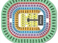Three Awesome One Direction concert tickets! Floor