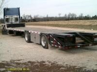 2001freghtliner classic xl it needs nothing it has a
