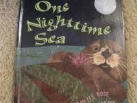 I am selling One Nighttime Sea (hardcover) for $2. If