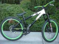 I have a 2010 Giant STP hardtail that is in great
