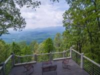 One-of-a-kind privatenmountain retreat with majestic