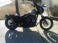 This is truely a one of a kind 2012 customizeded by