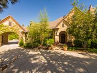 One of the finest homes built in Castle Pines during