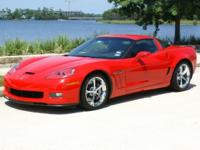 Crave Luxury Auto This is a ONE OWNER 2010 Corvette