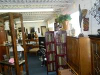 WE ARE YOUR ON STOP SHOP....WE OFFER FURNITURE FOR