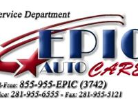 Our ASE certified auto technicians utilize the latest