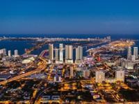 Downtown Miami, Florida: The most prestigious new