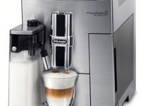 Brand New DeLonghi compact one-touch, super automatic