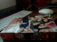 One Tree Hill Season 1 Some wear and tear on cardboard