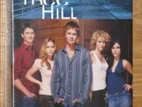 One Tree Hill Seasons 3-4-5 $12 each or all 3 for $30