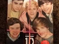 Brand new One Direction CD still in original packaging