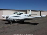 1947 Navion Model A Airplane Online auction at