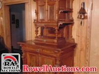 Online Only Auction Quality Antiques & Collectibles