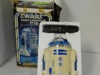 ONLINE STAR WARS AUCTION THE FORCE IS STRONG WITH THIS