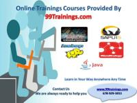 99trainings is an online training program provider