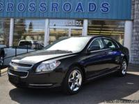 ONLY 32K MILES on this 2010 Chevy Malibu '1LT'!! Power