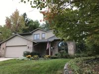 OPEN HOUSE, SUNDAY 1/7, 2-4 p.m.  Brick and cedar