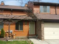 Beautiful 3 bedroom 2 1/2 bath Townhome in sought after