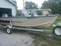 Fantastic fishing watercraft boat is a 1972 starcraft