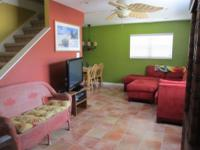 Spacious, three bedroom two bath short term vacation