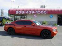 2008 Dodge Charger Stock No 2566 Price $24696.00