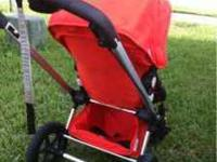 We have always taken very well care of this stroller