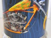 Here is an Orange County Choppers Stein in good
