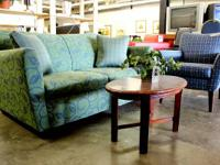 Blue Square Lobby Chair, $79 each!  If you are