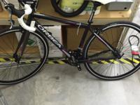 Brand new Orbea Avant H10 bike. Purchased two weeks