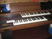 This Organ has been a wonderful edition to the family
