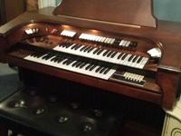 CHURCH ORGAN FOR SALE - VINTAGE RETRO ORGAN INSTRUMENT