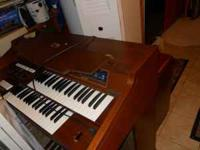 KIMBALL ORGAN IN GOOD CONDITION CALL FOR MORE INFO
