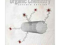 Selling my 7th Edition Organic Chemistry book. Used