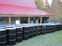 Taking orders for 2015 Bulk Organic Maple Syrup in 55