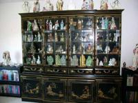 Asian Layout Furniture & Collectibles. PUBLIC AUCTION.
