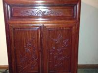 Blackwood Hall cabinet    This is a beautiful, one of a