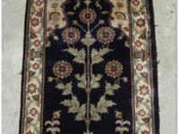 ==================== Oriental RUG Carpet, Small Size,